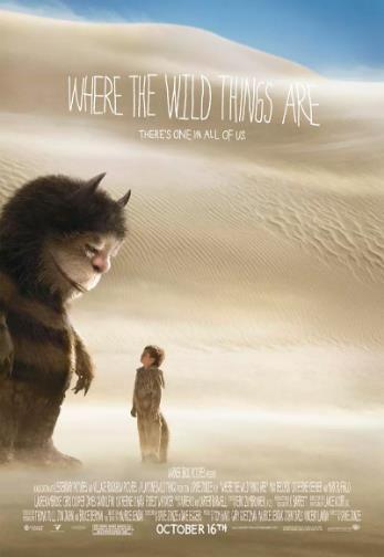 野兽家园海报剧照