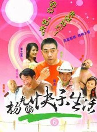 杨光的快乐生活6海报剧照