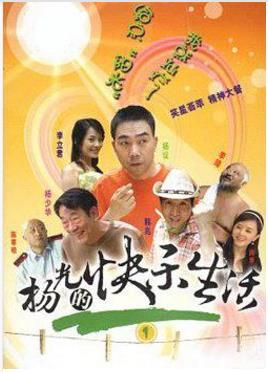 杨光的快乐生活1海报剧照